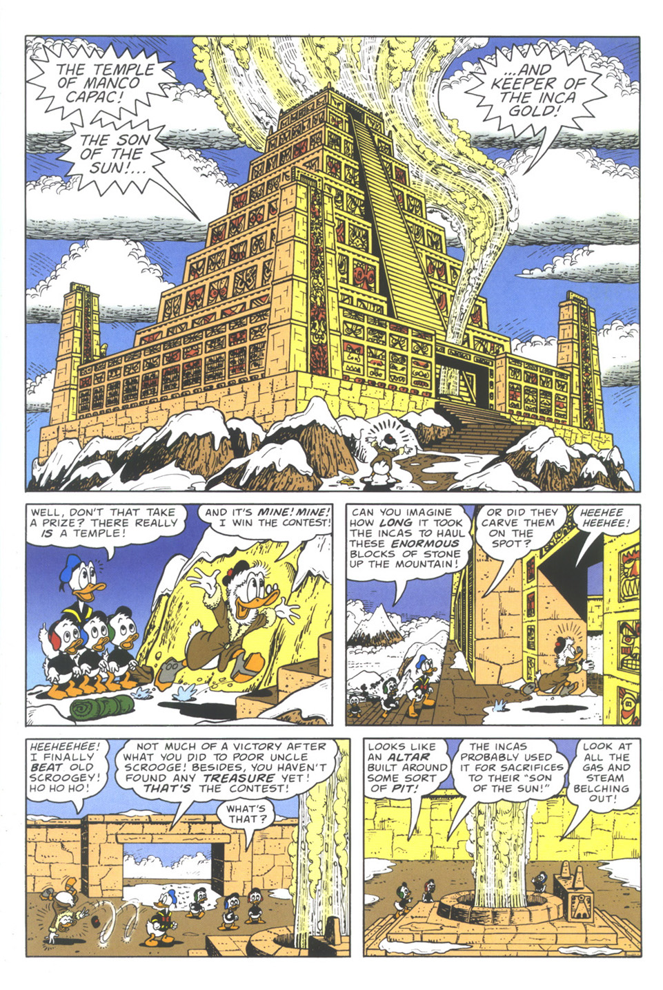 Sell By Owner >> © Duckburg City | A portal to the duck universe!